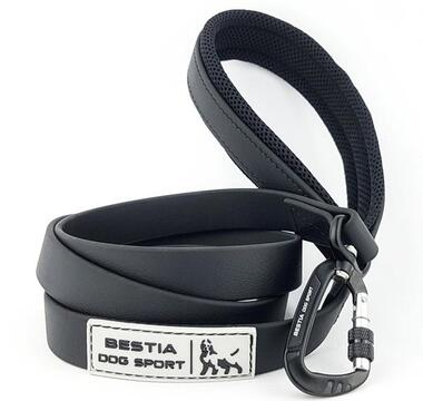 BESTIA DOG SPORT TACTICAL LEINE