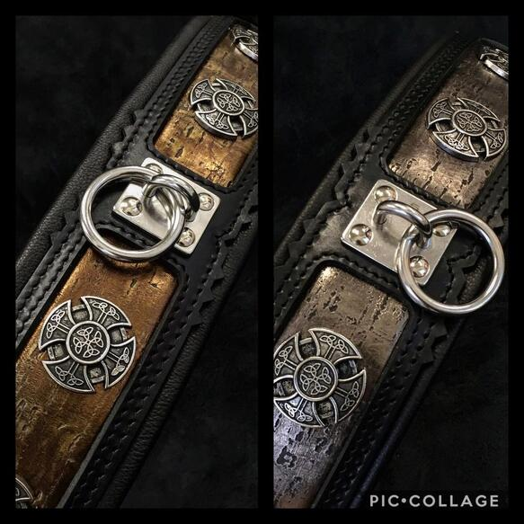 The ''Viking'' collar LIMITED 50 pieces