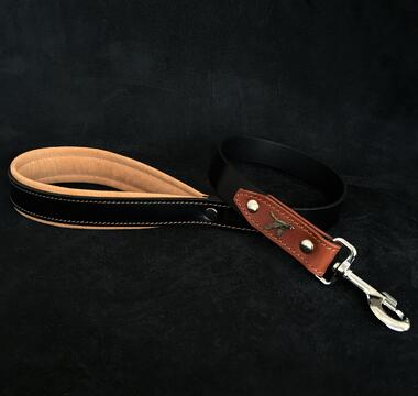 The ''Hunter'' leash