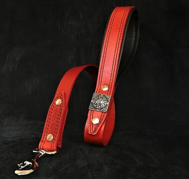 The ''Eros''  leash RED